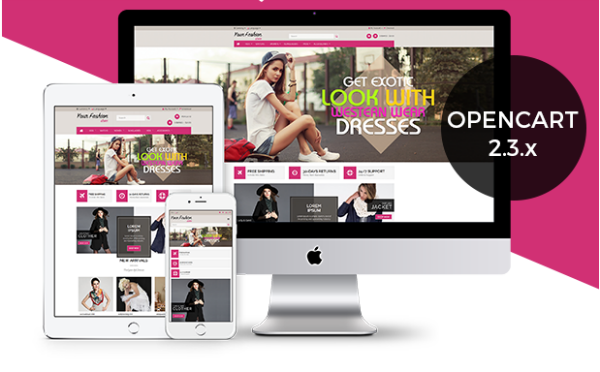 Why To Choose MultiPurpose OpenCart Themes For Your Website
