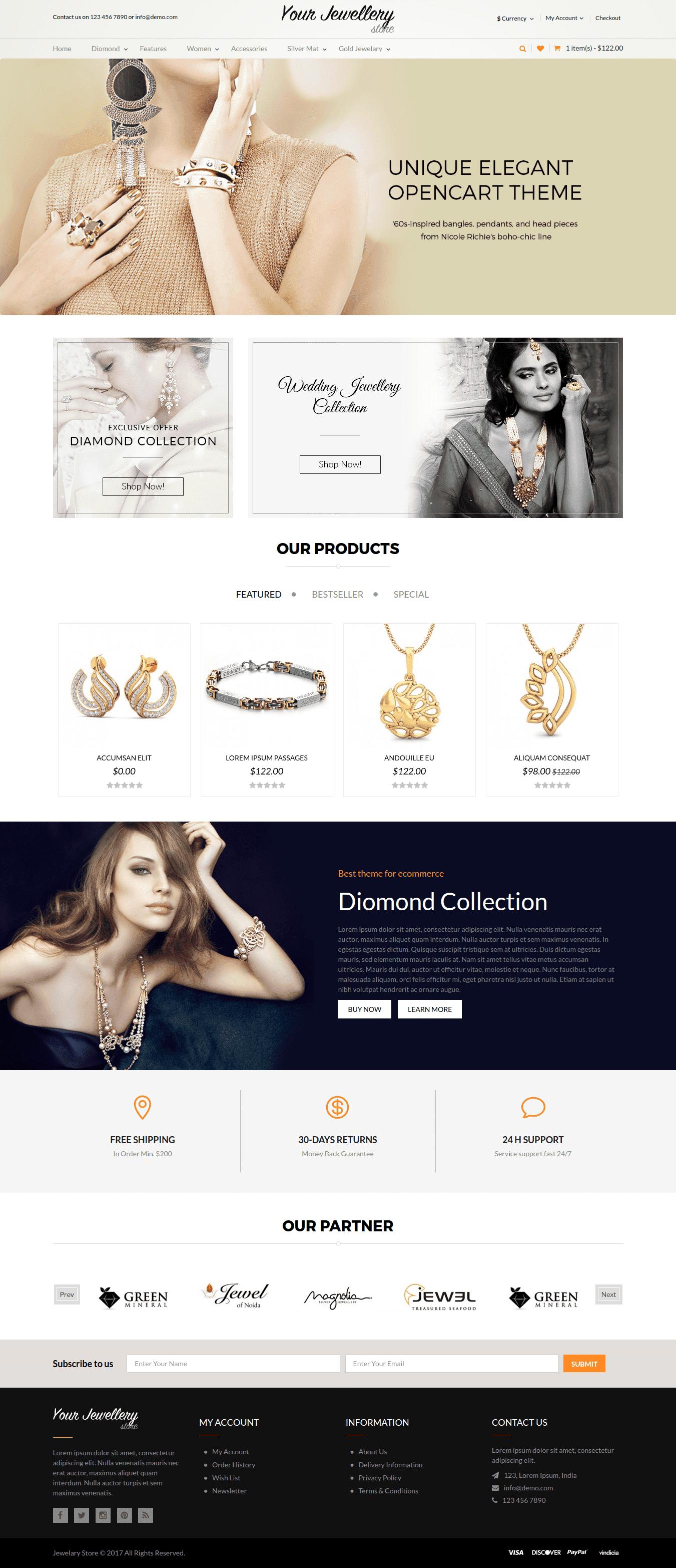 Responsive Jewellery Full
