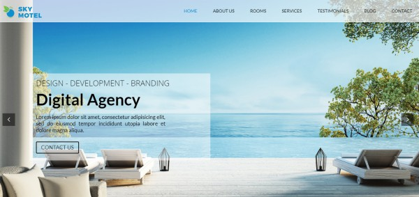 Multi Purpose Responsive WordPress Themes