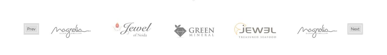 client logo slider