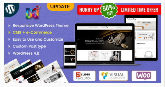Maximum – Multi-Purpose Responsive WordPress Theme