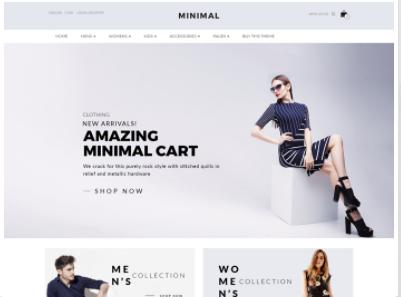 Premium OpenCart Multipurpose Themes