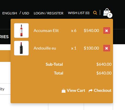 Premium eCommerce Templates