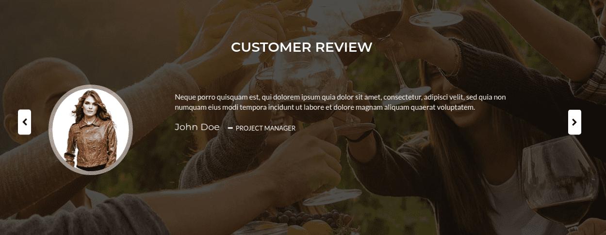 Responsive MultiStore OpenCart Theme