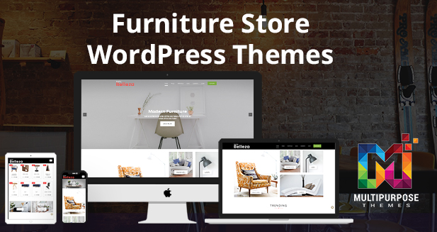 S6 Furniture Store WordPress Themes 617×327