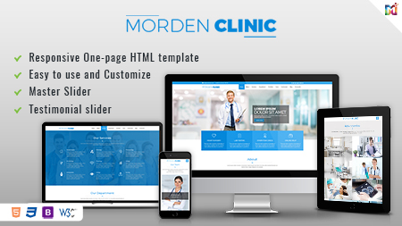 Medical – Premium Html Template For Medicare And Health