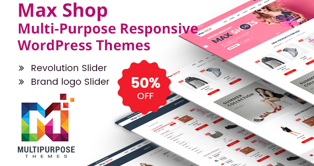 2018's Top 5 Best WooCommerce Responsive WordPress Themes