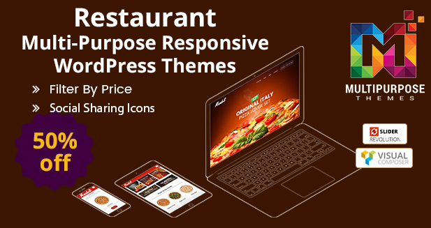 Popular Responsive WordPress Themes For 2018