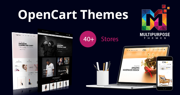 OpenCart Themes