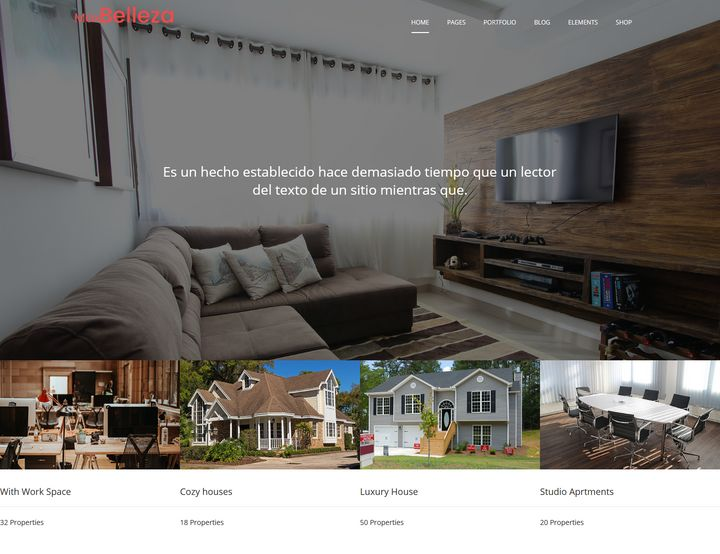 WordPress Themes & Website Templates From MultiPurpose Themes