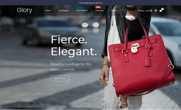 New OpenCart Themes For Best E-Commerce Design In 2019
