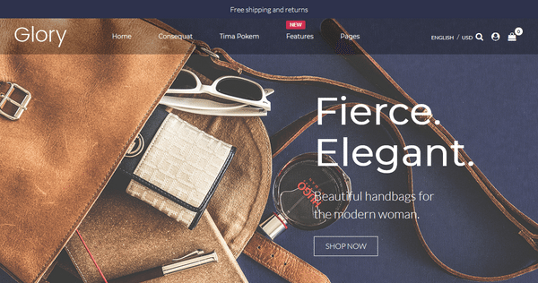 40+ Best Free Premium Opencart Themes 2019