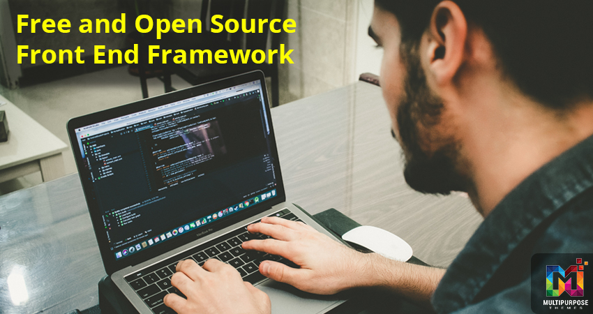Everything You Need To Know About Free And Open Source Front End Framework
