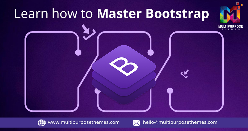 Learn How To Master Bootstrap