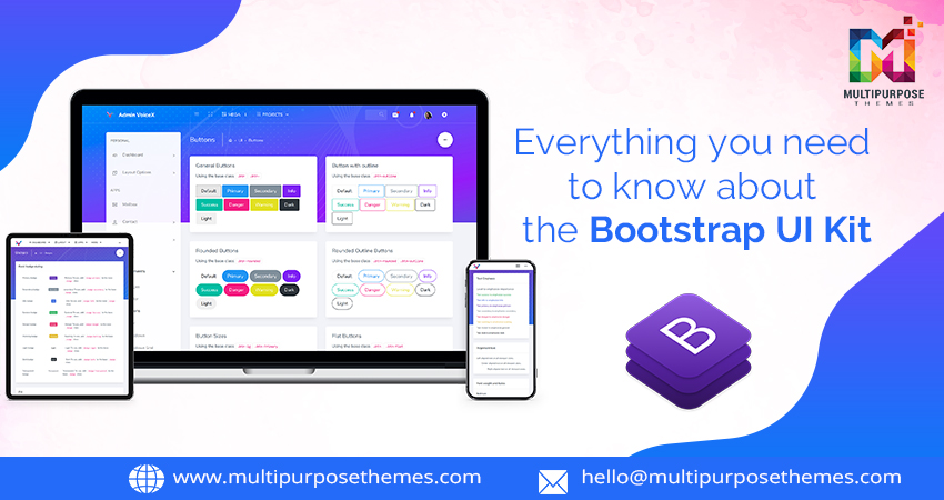 Everything You Need To Know About The Bootstrap UI Kit