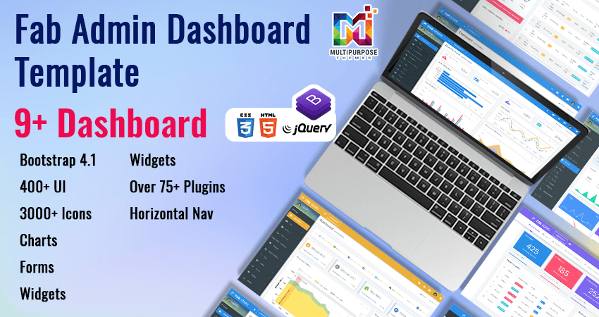Fab Admin Dashboard Template 850×450 (5)