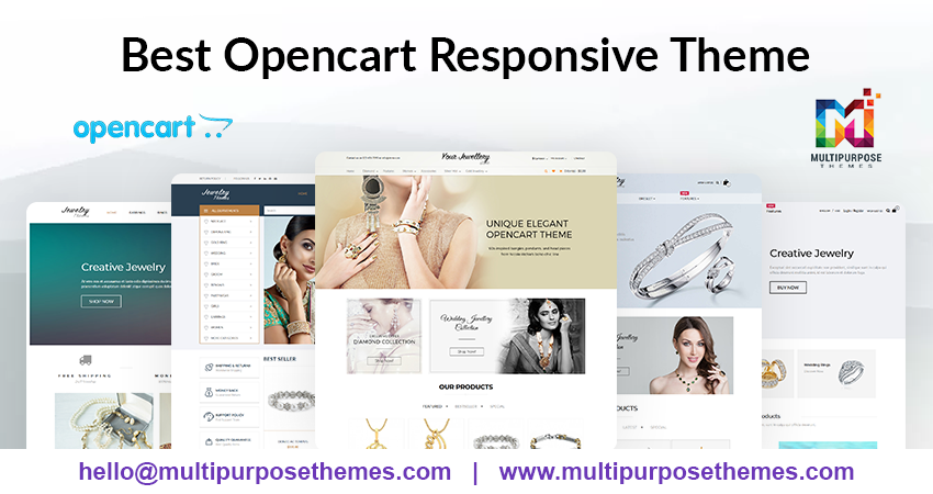 Useful And Effective Tips To Locate The Best Opencart Responsive Theme