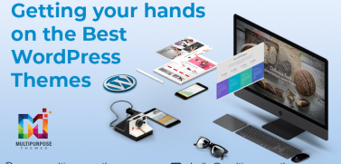 Getting Your Hands On The Best WordPress Themes