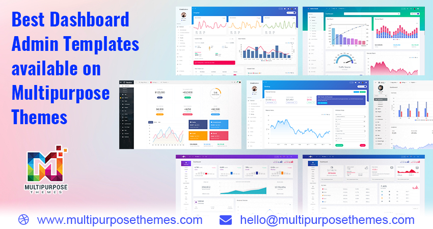 Bootstrap Admin Templates | Responsive Admin Dashboard Template