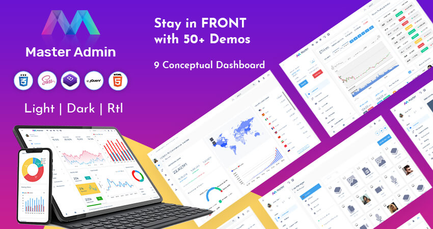 38+ Best Admin Templates With Admin Dashboard UI Kit And Bootstrap Responsive Web Application Kit
